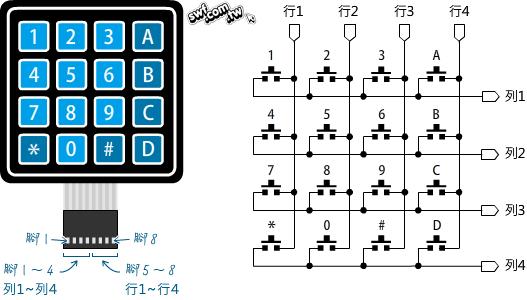 4x4  U9375 U76e4