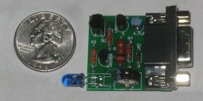 紅外線收發器